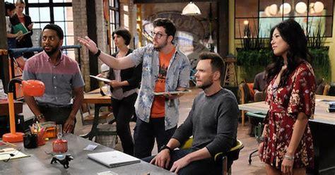tv recaps reviews tv recaps reviews cbs cancels the great indoors renews