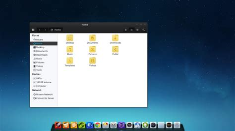 tutorial linux deepin deepin 2013 screenshot 4