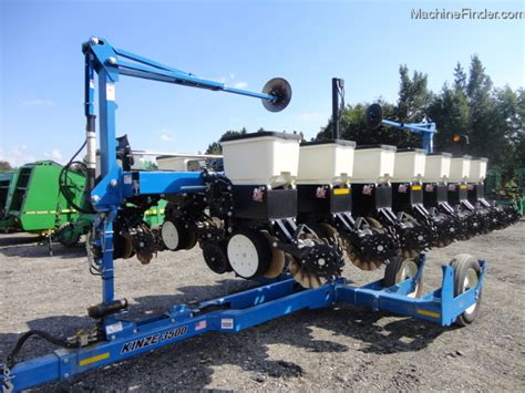 Kinze Planter by 2014 Kinze 3500 Planting Seeding Planters Deere