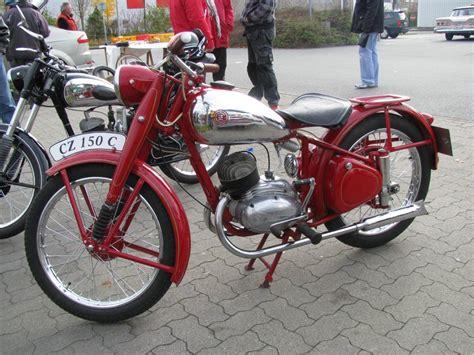 Motorrad Messe Rostock by Motorrad Jawa 350 Fotografiert Beim 9 Oldtimertreffen Am