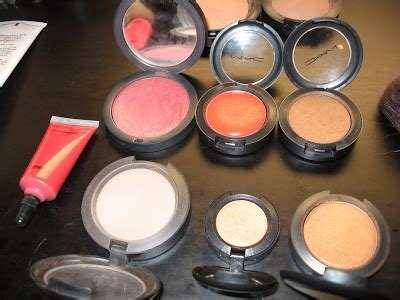 Blogdorf Goodman 101 by Early Buzz Regarding Mac Collections Products Coming In