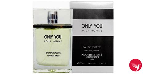 The Perfumes You Only You See In by Only You Novaya Zarya Col 244 Nia A Fragr 226 Ncia Masculino 2014