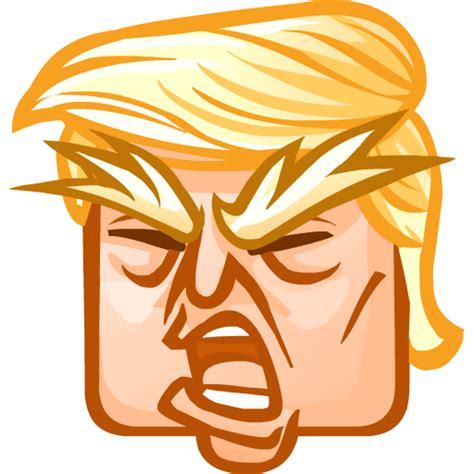 donald trump emoji presskit for trumpoji 2016 presidential keyboard make