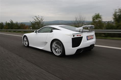 Price Of A Lexus Lfa by Lexus Lfa Specs Price For Lexus Lfa And Lexus Lfa