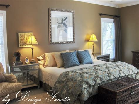 bedroom makeovers on a budget diy design fanatic decorating a master bedroom on a budget