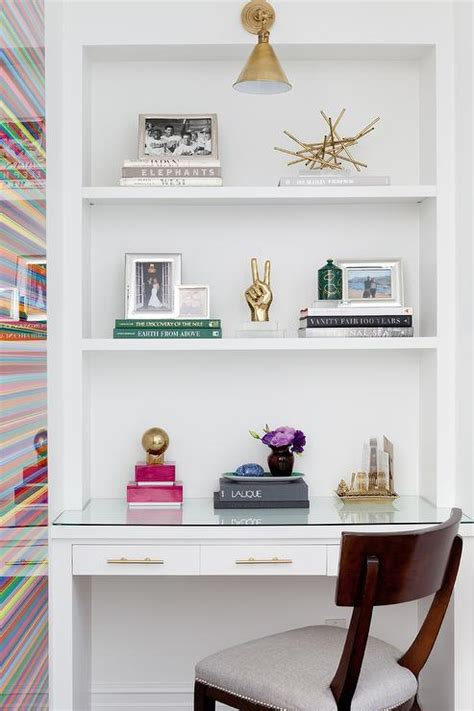 file cabinets wall to wall floating desk
