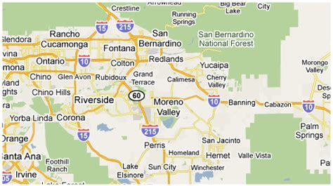 map of riverside county ca map of riverside county world map 07