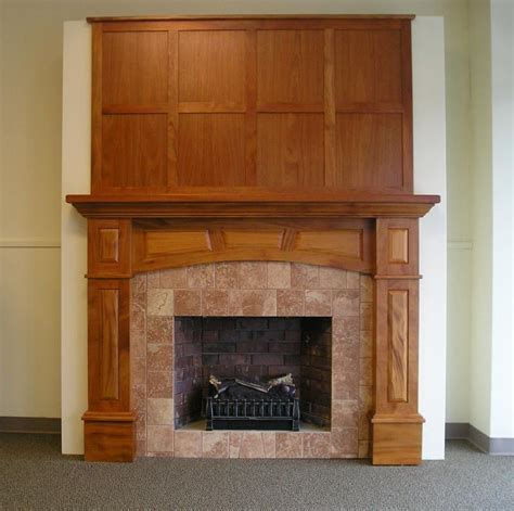 craftsman style mantel search garage doors