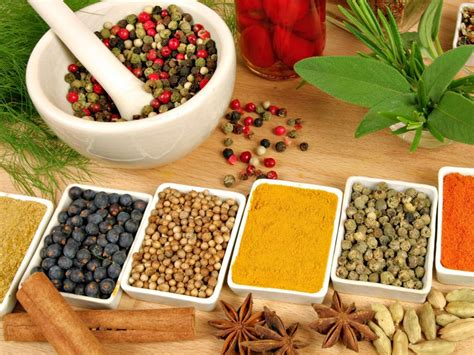 Tanaman Herbal tanaman herbal sebagai alternatif pengobatan alami satu jam