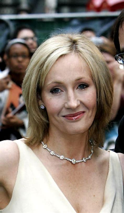 jk rowling biography movie lifetime hinckley rowling s life is an open book for her fans