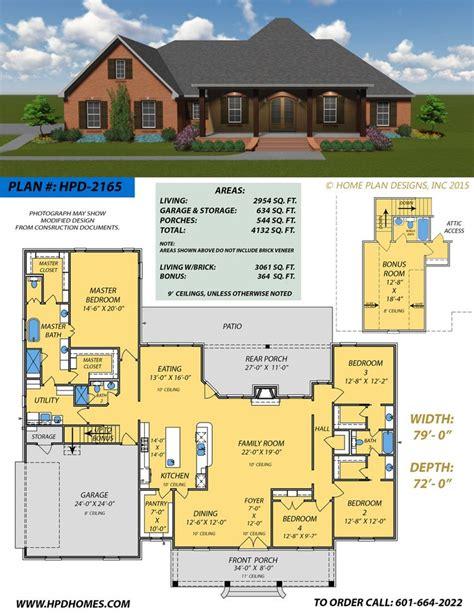 pin  mary picou  home   house plans house