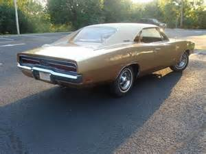 1969 dodge charger white hat special same family since