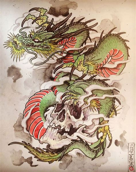 japanese water dragon tattoo designs 317 best japanese dragons snakes images on