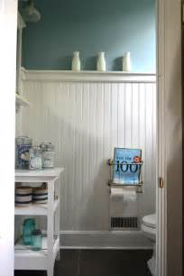 Bathroom Waterproof Beadboard Quot What Is The Material Of The Beadboard Wainscoting And Is