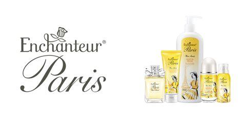 Parfum Enchanteur enchanteur parfum lotion serum
