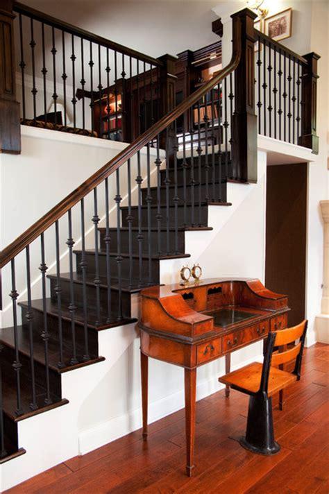 design love fest loft tour historic schoolhouse loft victorian staircase