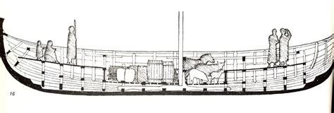 viking longboat excavations early canada historical narratives eastern woodland