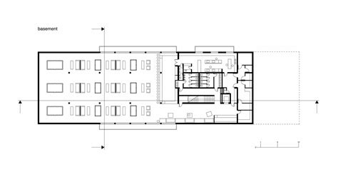 mountain architecture floor plans gallery of private brewery forma architectural studio 12
