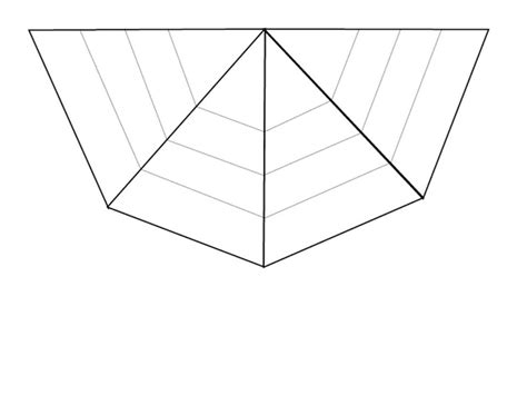 foldable pyramid template index of cdn 6 1995 704