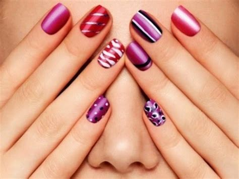 nail design ideas for beginnershttp nails side