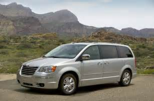 Country Dodge Chrysler Killing Town Country Keeping Dodge Caravan