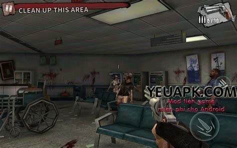 mod game zf3d zombie frontier 3 hd mod tiền game bắn zombie đẹp cho