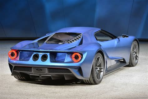 ford gt concept ford gt concept 2015 авто фото