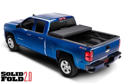 solid fold truck bed cover truck bed covers extang solid fold 2 0 tri fold tonneau