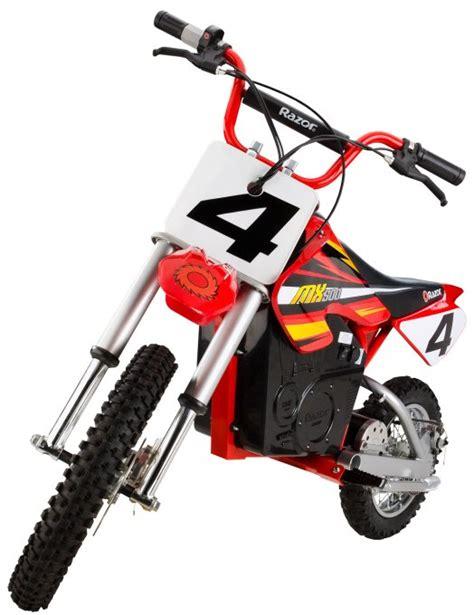 razor mx500 dirt rocket electric motocross razor mx500 dirt rocket 500 watt 36v electric motocross bike