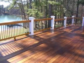 student painters for decks and patios in canada