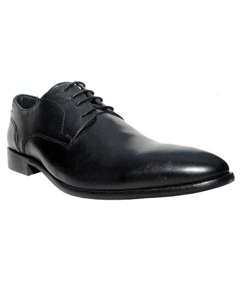 brand loot black formal shoes price in india buy brand