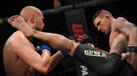 wallpaper ea sports ufc   games fighting