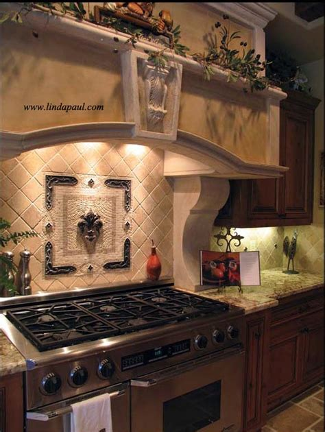 kitchen backsplash tile murals by paul studio by