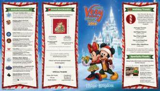 final mickey s very merry christmas party of 2016 sold out