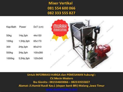 Mesin Pengaduk Tepung Powder Bubuk Kering Kap 25 Kg Tabung304 081 554 600 066 082 333 555 827 mesin mixer vertikal jual mesin v