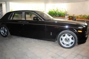Chiranjeevi Rolls Royce Chiranjeevi New House Photos
