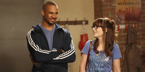 damon wayans jr new girl damon wayans jr to leave hit show new girl at the end