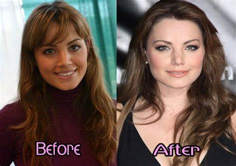 did erica mena have plastic surgery erica durance plastic surgery before and after photos