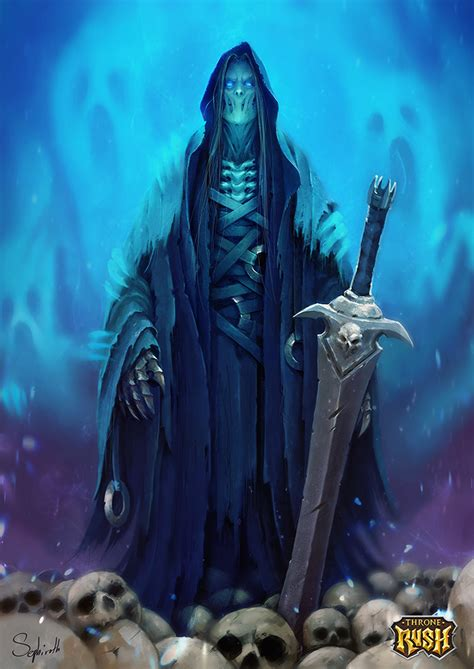 the art of ghost ghost by sephiroth art on
