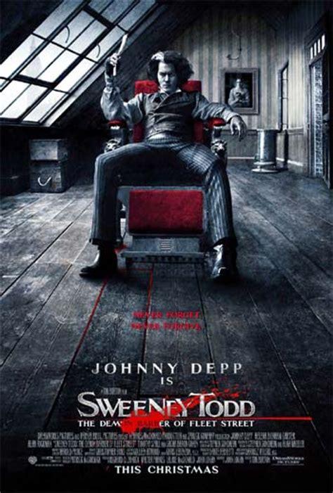 sweeney todd the demon barber of fleet street 2007 imdb sweeney todd the demon barber of fleet street soundtrack