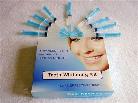 teeth whitening kits how to whiten teeth