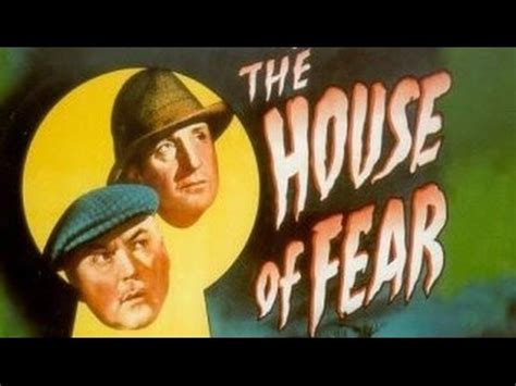 watch the house of fear 1945 full hd movie official trailer sherlock holmes in the house of fear 1945 youtube