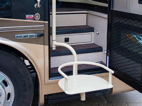 wheelchair seat lift tiffen rv handicap seat lift installation