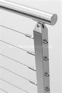 best 25 stainless steel railing ideas on