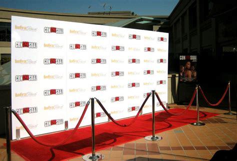 how to design backdrop banner red carpet wallpaper backdrops wallpapersafari