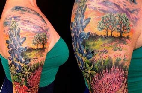 watercolor tattoo texas 17 best ideas about bluebonnet on