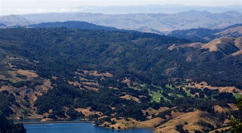 Marin County Section 8 by Landforms Of Marin County California