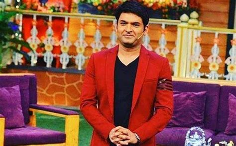 what s in a name kapil s take 100 episodes of tkss is this the reason why kapil didn t