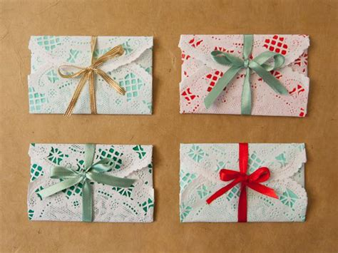 Cool Gift Cards - holiday gift wrapping ideas entertaining diy party ideas recipes wedding baby