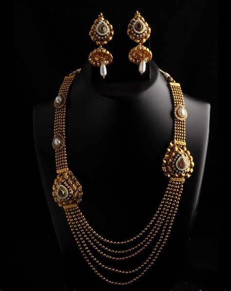 Rani Haar Designs Collection 2018 Prices
